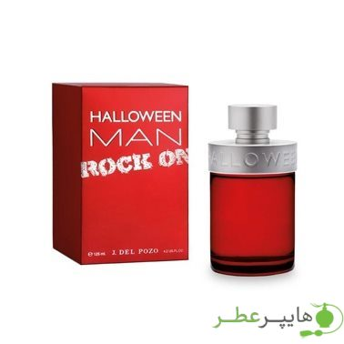 J. Del Pozo Halloween Man Rock On