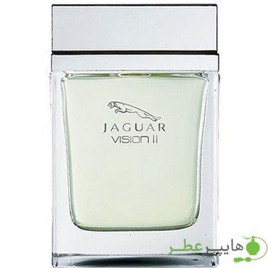 Jaguar Vision II Man