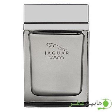 Jaguar Vision