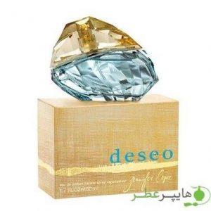 Jennifer Lopez Deseo Woman