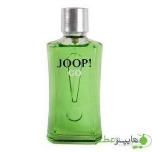 Joop! Go Joop!