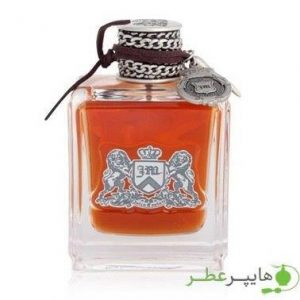 Juicy Couture Dirty English