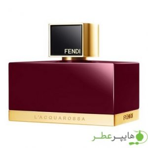 L Acquarossa Elixir Fendi Sample