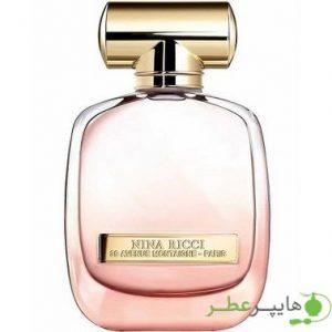 L Extase Caresse de Roses Nina Ricci Woman
