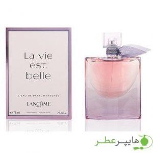 La Vie Est Belle L Eau de Parfum Intense Lancome Woman