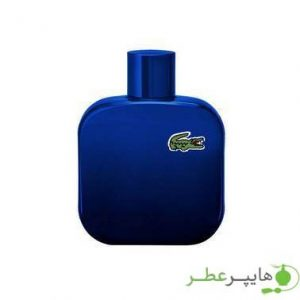 Lacoste Eau de Lacoste L.12.12. Blue -Powerful
