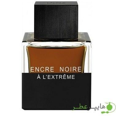 Lalique Encre Noire A L Extreme