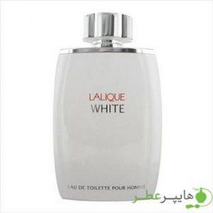 Lalique White Lalique