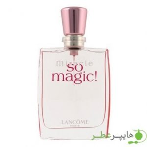 Lancome Miracle So Magic!