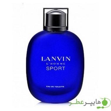 Lanvin L`Homme Sport