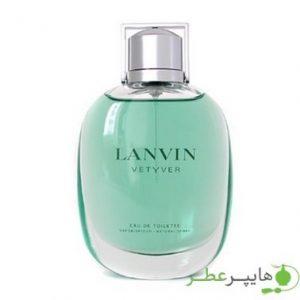 Lanvin Vetyver