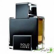 Loewe Solo Loewe Platinum