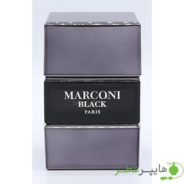 MARCONI BLACK Man