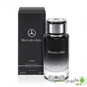 Mercedes Benz Intense