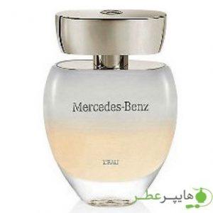 Mercedes Benz L`Eau