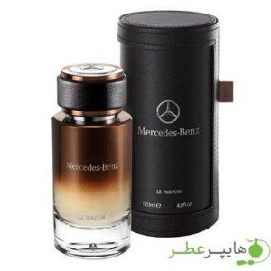 Mercedes Benz Le Parfum