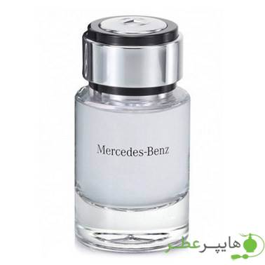 Mercedes Benz Sample 1