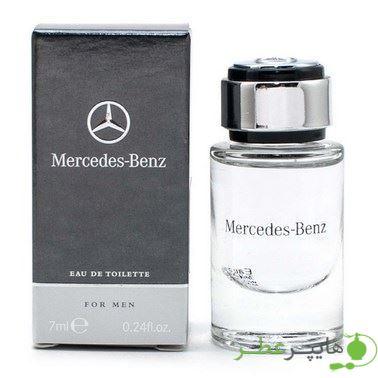 Mercedes Benz Sample