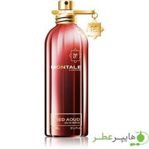 Montale Aoud Collection Red Aoud