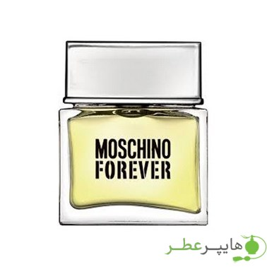 Moschino Forever Sample