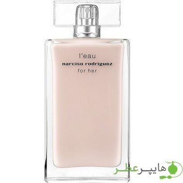 Narciso Rodriguez L Eau For Her Woman