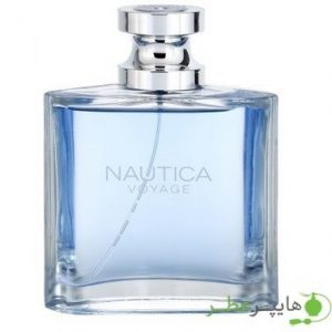 Natica Natica Voyage