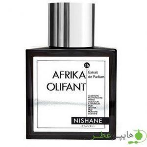 Nishane Afrika Olifant