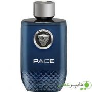 Pace Jaguar Man