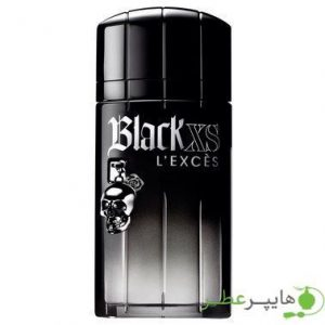 Paco Rabanne Black XS L'Exces Man