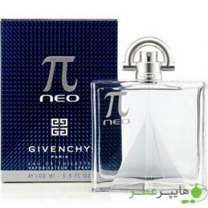 Pi Neo Givenchy Man