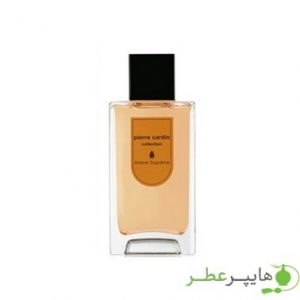 Pierre Cardin Collection Ambre Supreme
