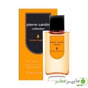 Pierre Cardin Collection Ambre Supreme