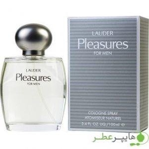 Pleasures Estee Lauder Man