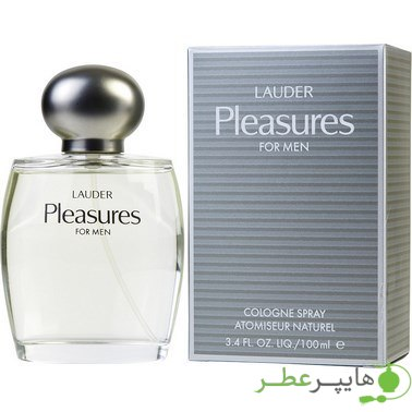 Pleasures Estee Lauder Man