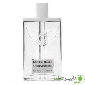 Police Contemporary