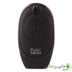 Police Pure DNA Homme