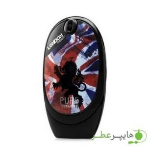 Police Pure Police London Homme