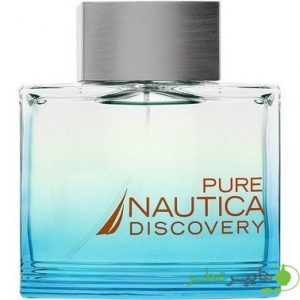 Pure Natica Discovery Man