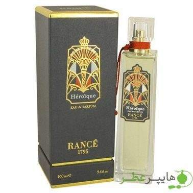 Rance 1795 Heroique
