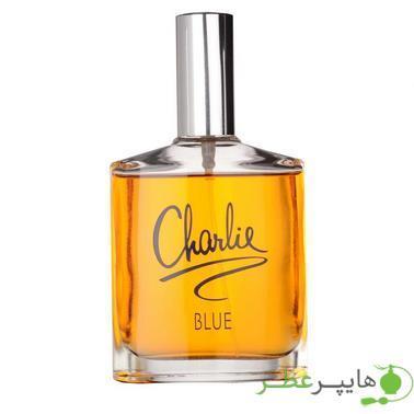 Revlon Charlie Blue