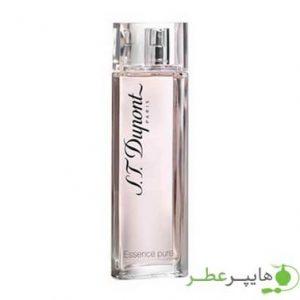 S.T. Dupont Essence Pure Pour Femme EDT
