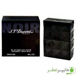 S.T. Dupont Noir 30ml