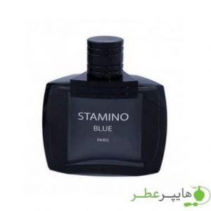 Stamino Blue Prime Collection Man