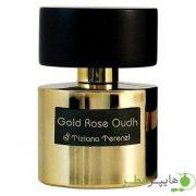Tiziana Terenzi Gold Rose Oudh