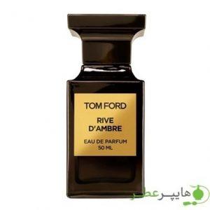 Tom Ford Atelier d Orient Rive d Ambre