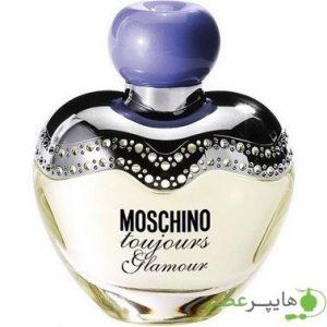 Toujours Glamour Moschino Woman