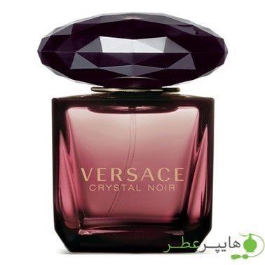 Versace Crystal Noir 1