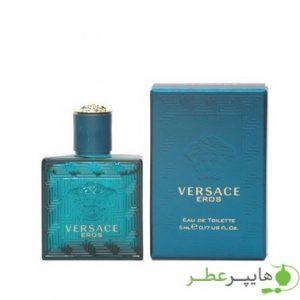 Versace Eros Man Sample