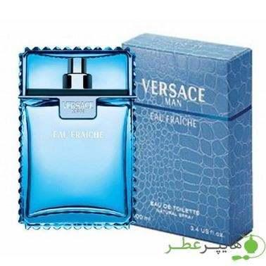 Versace Man Eau Fraiche Versace