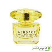 Yellow Diamond Intense Versace Sample